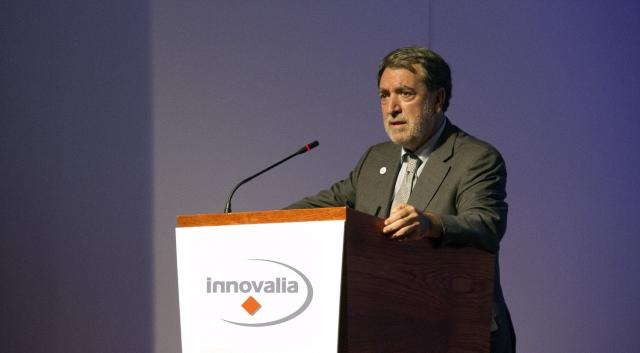 "Jesús de la Maza: ""Innovation ist unsere Geschäftsstrategie"""
