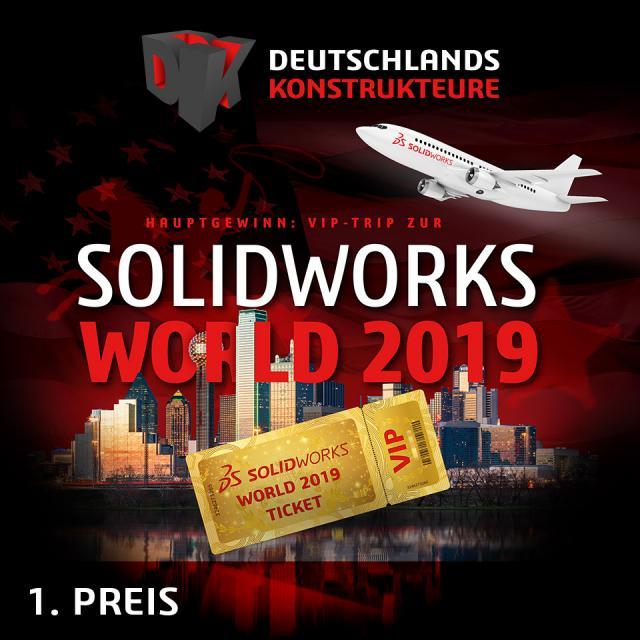 Deutschlands Konstrukteure – der Engineering-Wettbewerb
