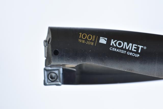 100-Jahre-Bohrer KOMET KUB 100