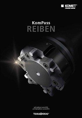 KomPass  –  Reiben