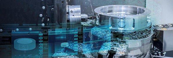 Fertigung digitalisieren? Siemens auf der AMB 2018!