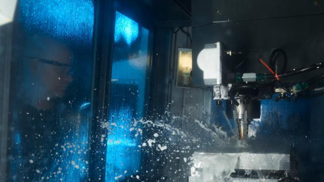 Smart Manufacturing - bei Autodesk auf der AMB