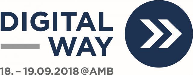 """Die AMB Sonderschau """"Digital Way"""": Die Lösungen von Fastems"""