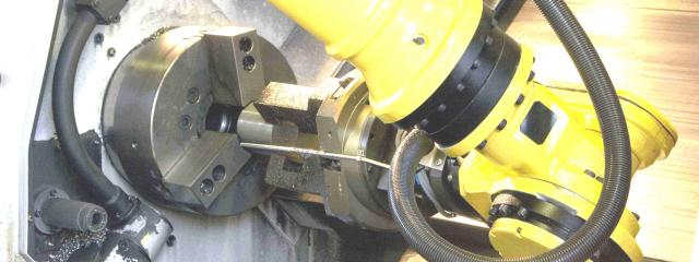 Kleinere Losgrößen kostengünstig produzieren (1/3): Einspannen der Teile an der Maschine