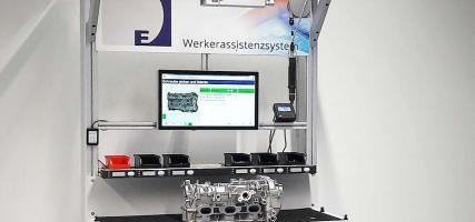 DESC Werkerassistenzsystem