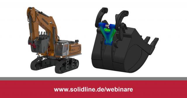 Metall-3D-Druck: Optimierte Teilekonstruktion in SOLIDWORKS