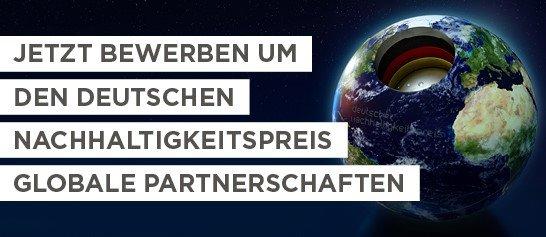 DNP: Gesucht - Vorbildliche Partnerschaftenzur Umsetzung der AGENDA 2030