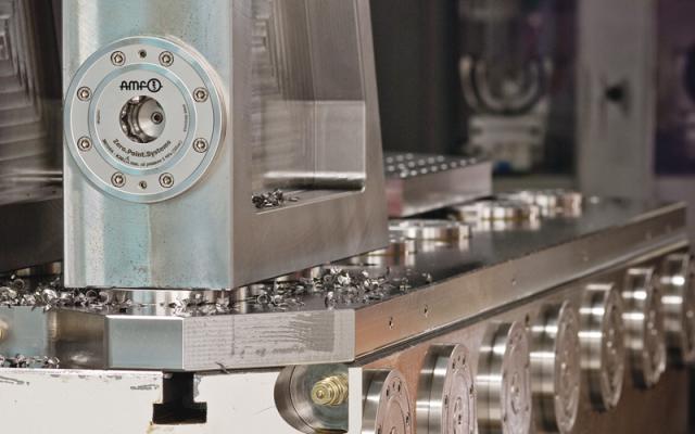 Exitosa recertificación de AMF según ISO 9001:2015 Certificados válidos hasta 2021
