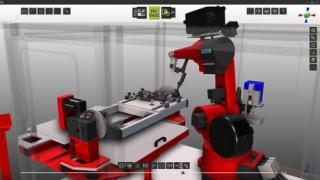 3D simulation software FASTSUITE from CENIT masters all complex processes in sheet metal processing