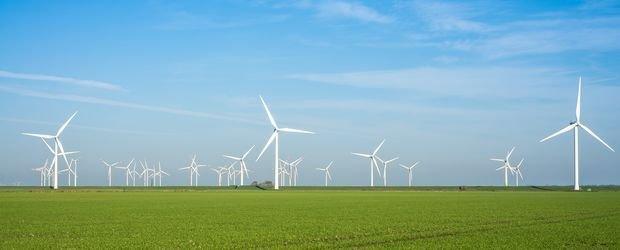 VDMA: Europäische und deutsche Windindustrie braucht klare politische Rahmenbedingungen