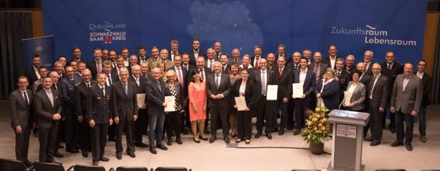 Awarded: ifm awarded as volunteer-friendly employer in civil protection