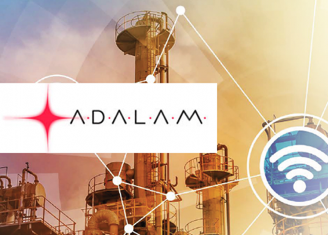 ADALAM – a successfully completed Horizon 2020 project.