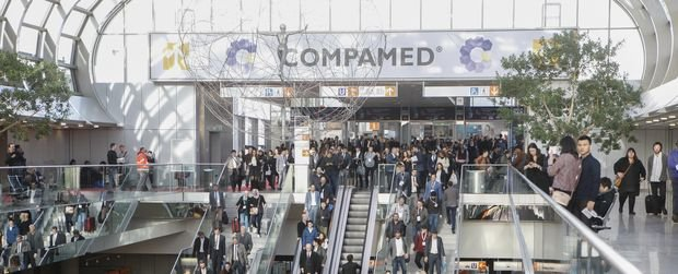 Lesetipp: Trendbericht Zulieferer zur COMPAMED 2018