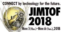 MATSUURA auf der JIMTOF 2018