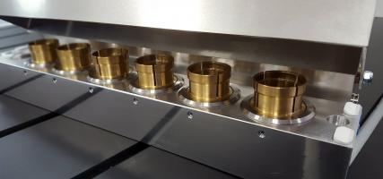 Werkzeugwechsler für CNC Maschinen