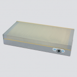 Permanent magnetic clamping plate SPNM
