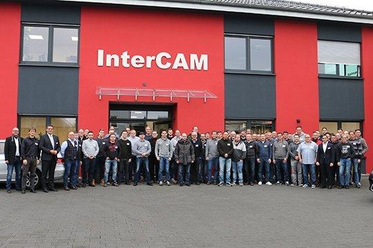 Mastercam Technologie-Tag war ein voller Erfolg