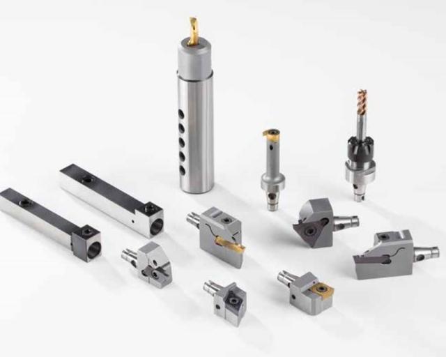 Paul Horn GmbH und W&F Werkzeugtechnik bündeln ihre Stärken