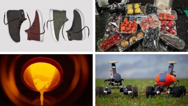 The best green innovations of the week: Sugarcane shoes and silicon energy storage
