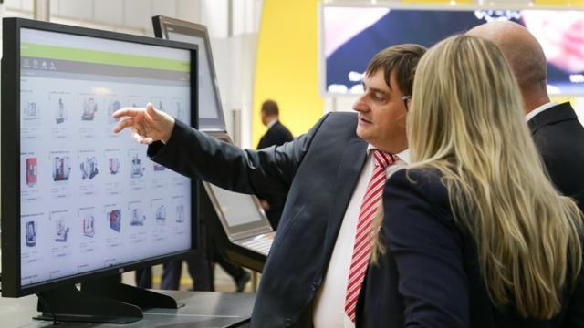 INTEC 2019: Connected Machining und mehr live in Leipzig