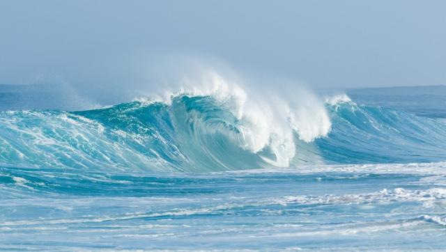 Research: Global warming of oceans equivalent to an atomic bomb per second