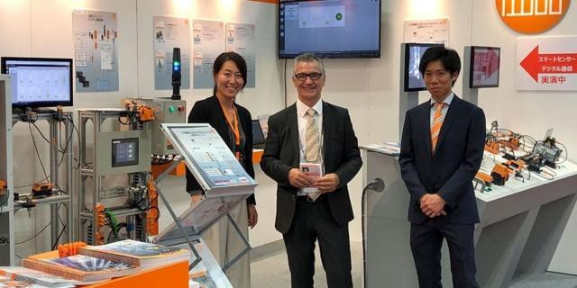 """""""Kaizen activity"""":  Enthusiasmus auf der JIMTOF in Tokio"""