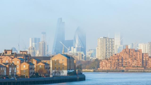 Emissions: New air pollution plans improve on EU rules, Government claims