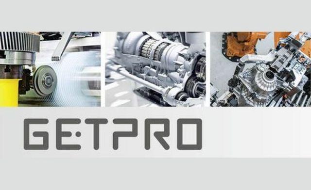 We welcome GETPRO at the IndustryArena