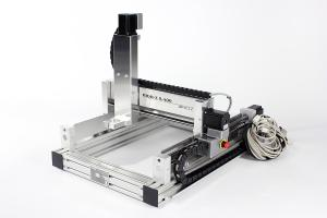 High-Z S-400 CNC Router