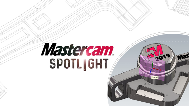 Neu in Mastercam 2019 | Ebenenmanagment