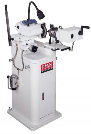 EY-32H Precision Drill Sharpener for Steel Structured Drill