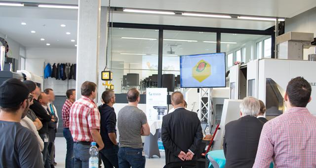 HxGN LOCAL: Automation und Steigerung der Prozesssicherheit