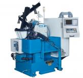 Tappet End Grinding Machine for Engine Valves