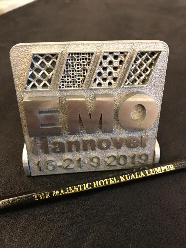 EMO World Tour 2019: Second stop in Kuala Lumpur