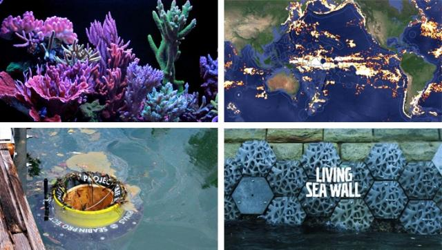 Future for oceans: The best green innovations to mark the World Ocean Summit