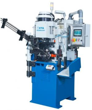 Valves Straightening Machines