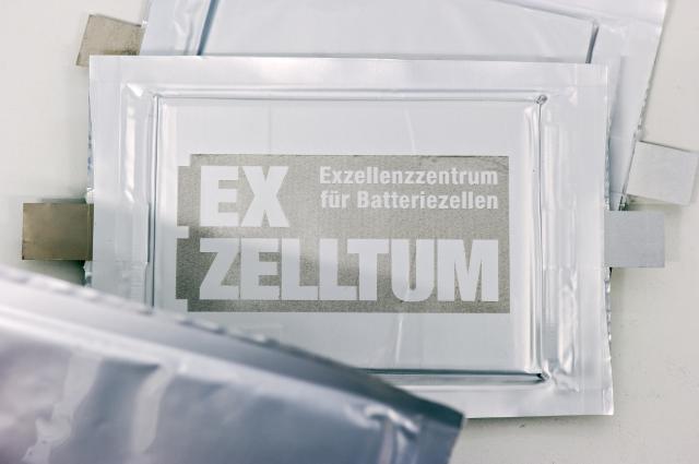 Produktionstechnische Forschung an der TUM: Weichenstellung für die Batteriezellen von morgen