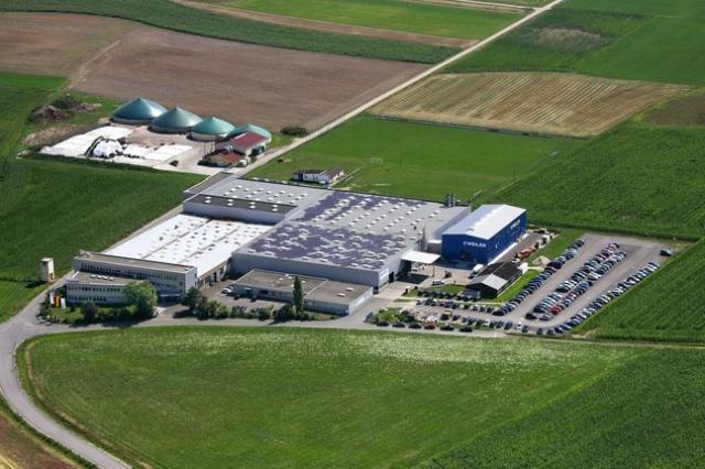 Family company WEILER: Sustainability means thinking down the generations