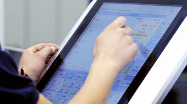 Digitalisierung beginnt in der Ausbildung – Neues Video