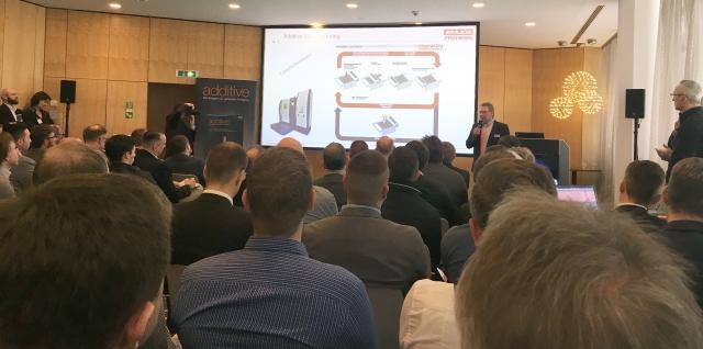 Erfolgreiches MAV Innovationsforum 2019