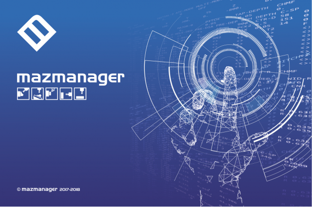 MazManager: Neues Tool zur Mazatrol Programmdatenverwaltung