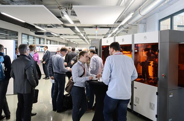 [Video] 3D-Druck zum Anfassen auf unserem Innovationsforum 3D-Druck.