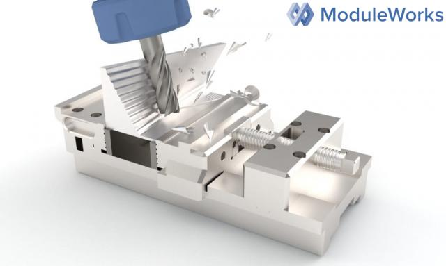 Now on IndustryArena.com: CAD/CAM software by ModuleWorks