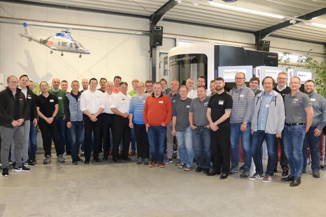 Mastercamp 2019 – Das große Reseller-Treffen in Bad Lippspringe