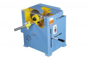 Rotary Cutting-off & Grinding Machine