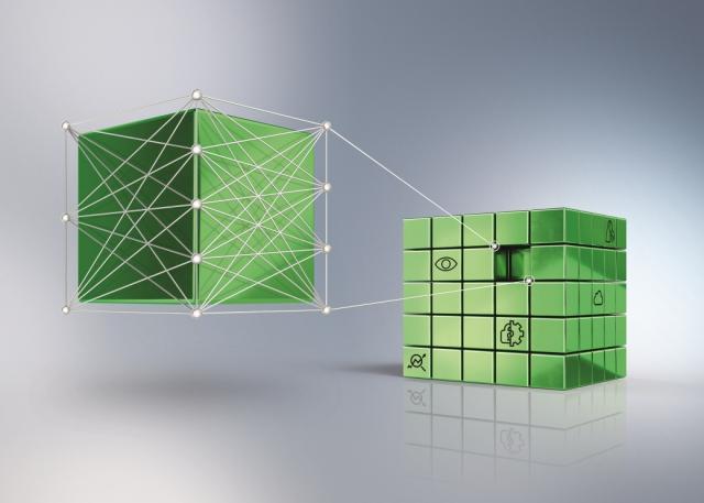 TwinCAT integriert Machine Learning nahtlos, offen und echtzeitfähig in die Steuerungstechnik