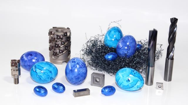 Sumitomo wishes happy Easter
