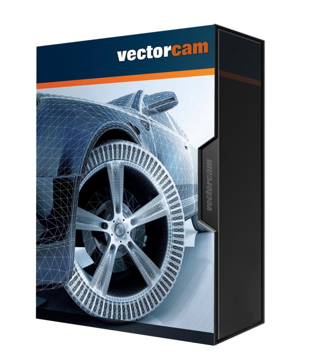 Die vectorcam Testversion