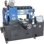 Frictions Cutting Machine