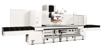 Column Type Automatic Surface Grinder
